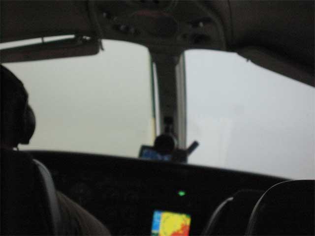 Warning GPS